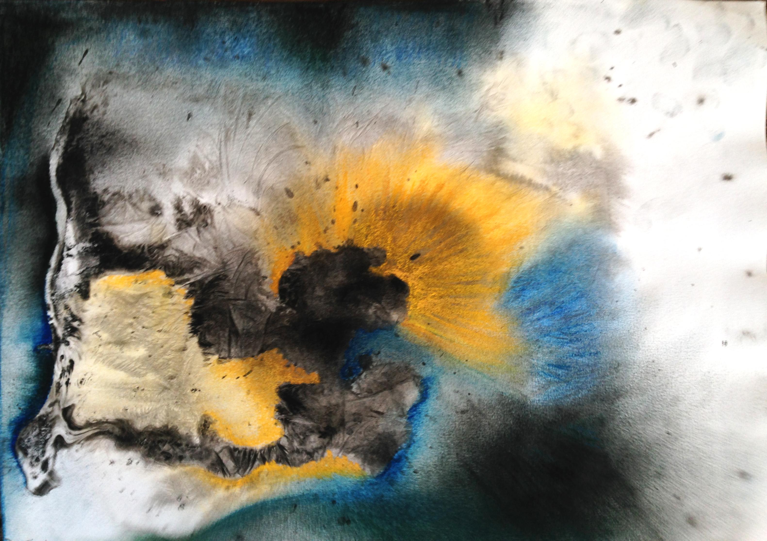 Solexplosion
