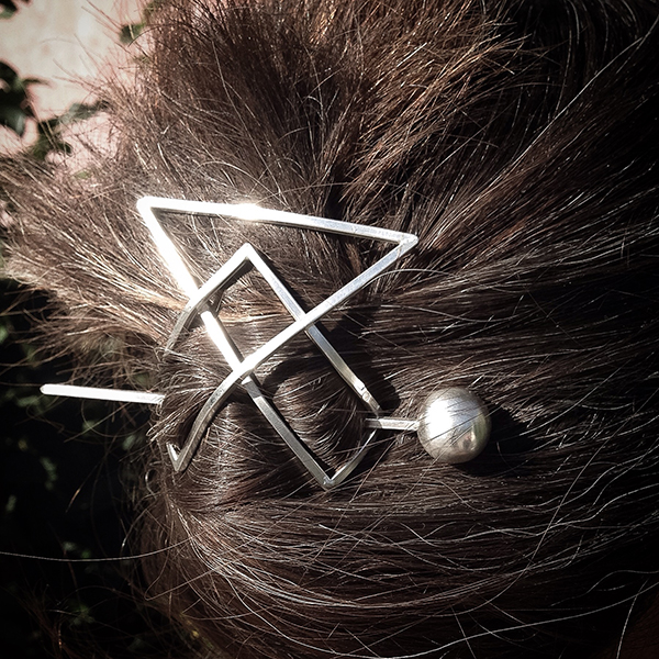 Hårsmycke1_liten på hår